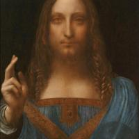 All you need to know about Learnado da Vinci painting that sold for a record smashing $450M at auction..